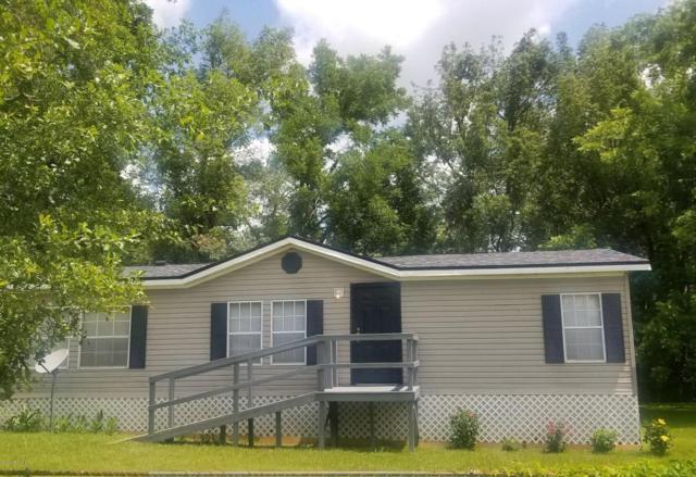 7829 Hastings St, Jacksonville, FL 32220 (MLS #927854) :: The Hanley Home Team