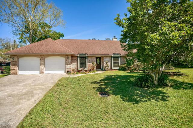 2473 Stonebridge Dr, Orange Park, FL 32065 (MLS #928386) :: RE/MAX WaterMarke