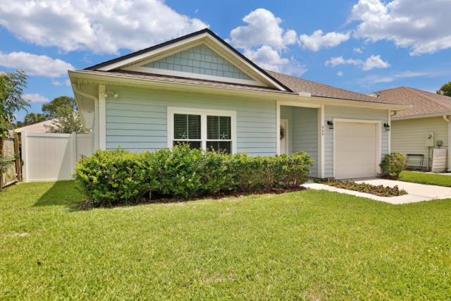 669 Upper 8Th Ave S, Jacksonville Beach, FL 32250 (MLS #928425) :: EXIT Real Estate Gallery