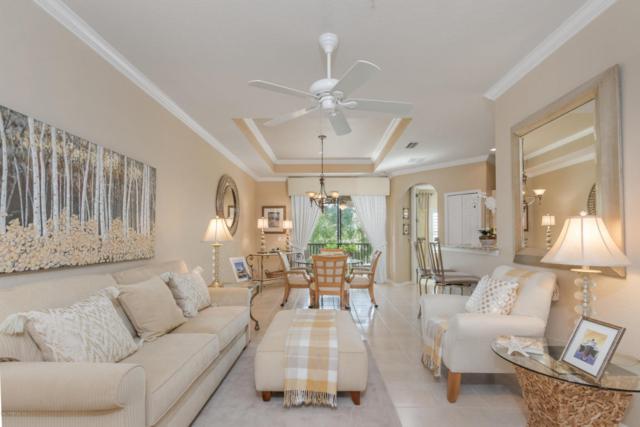 180 Calle El Jardin #203, St Augustine, FL 32095 (MLS #928639) :: EXIT Real Estate Gallery