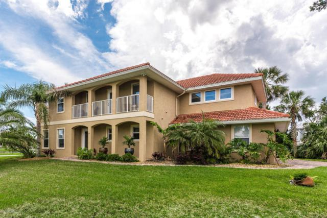 173 Spartina Ave, St Augustine, FL 32080 (MLS #929291) :: The Hanley Home Team