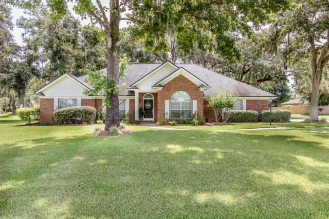 1789 Southlake Dr, Middleburg, FL 32068 (MLS #930787) :: EXIT Real Estate Gallery
