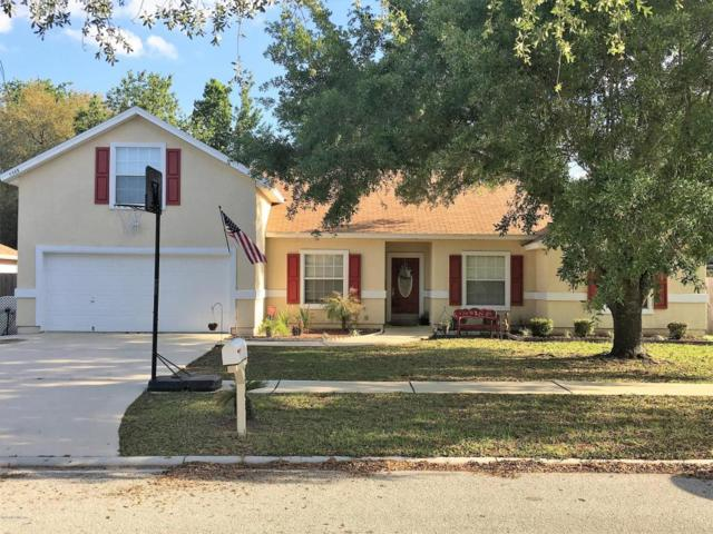 3365 Shelley Dr, GREEN COVE SPRINGS, FL 32043 (MLS #931293) :: The Hanley Home Team