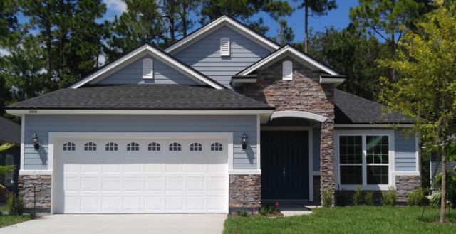 230 Deerfield Meadows Dr, St Augustine, FL 32086 (MLS #931674) :: EXIT Real Estate Gallery