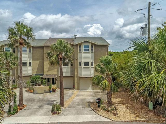 59 Coral St, Atlantic Beach, FL 32233 (MLS #931902) :: Berkshire Hathaway HomeServices Chaplin Williams Realty