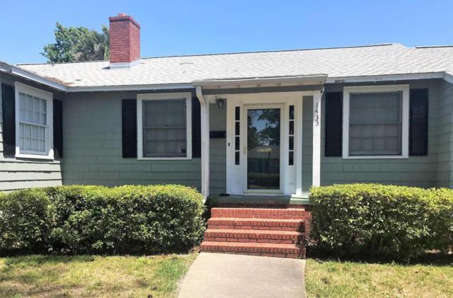 1433 Pinetree Rd, Jacksonville, FL 32207 (MLS #933092) :: EXIT Real Estate Gallery