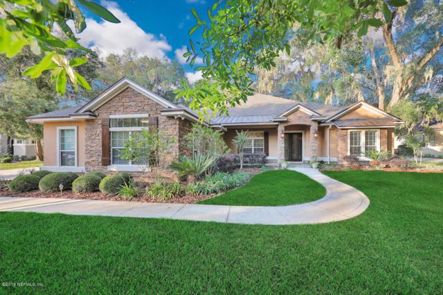 140 Holly Berry Ln, St Johns, FL 32259 (MLS #933505) :: EXIT Real Estate Gallery