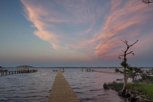 2357 Bridgette Way, Fleming Island, FL 32003 (MLS #933521) :: EXIT Real Estate Gallery