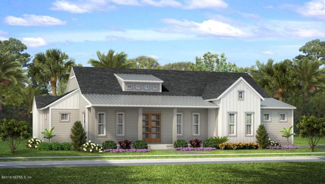 33 Matthews Ln, Ponte Vedra Beach, FL 32082 (MLS #935221) :: EXIT Real Estate Gallery