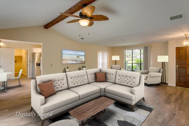 3194 Creighton Landing Rd, Fleming Island, FL 32003 (MLS #935554) :: EXIT Real Estate Gallery