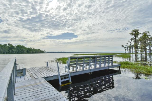 20644 NE 115TH Pl, Earlton, FL 32631 (MLS #936010) :: The Hanley Home Team
