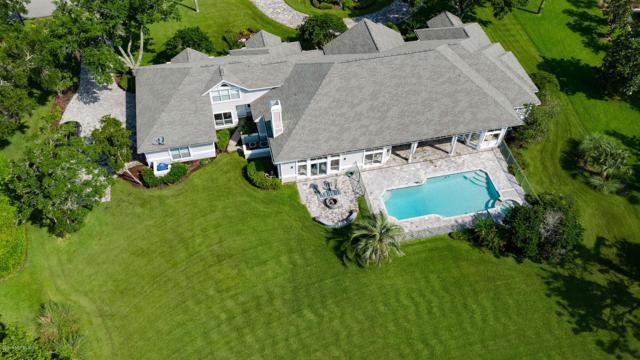 8021 Pebble Creek Ln E, Ponte Vedra Beach, FL 32082 (MLS #936289) :: The Hanley Home Team