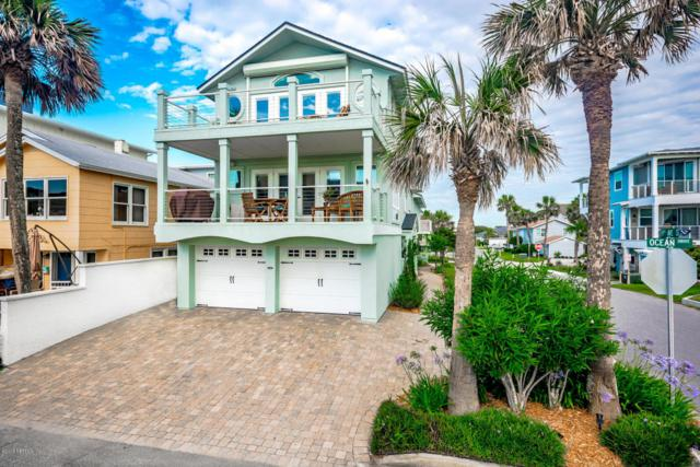 1902 Ocean Dr S, Jacksonville Beach, FL 32250 (MLS #937462) :: St. Augustine Realty