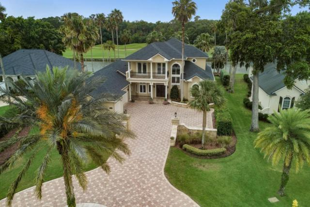 8301 Seven Mile Dr, Ponte Vedra Beach, FL 32082 (MLS #937727) :: Florida Homes Realty & Mortgage