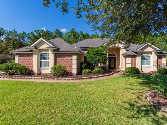 2983 Preserve Landing Dr, Jacksonville, FL 32226 (MLS #938821) :: Memory Hopkins Real Estate