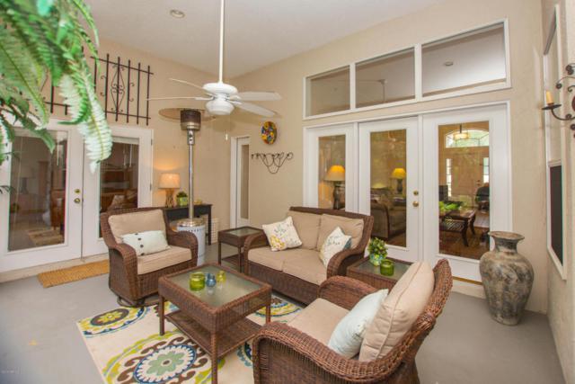 449 S Mill View Way, Ponte Vedra Beach, FL 32082 (MLS #939354) :: The Hanley Home Team