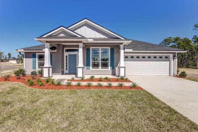 86601 Illusive Lake Ct, Yulee, FL 32097 (MLS #939366) :: EXIT Real Estate Gallery