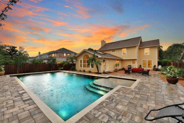 42 Jackson Ave, Ponte Vedra Beach, FL 32082 (MLS #939393) :: EXIT Real Estate Gallery