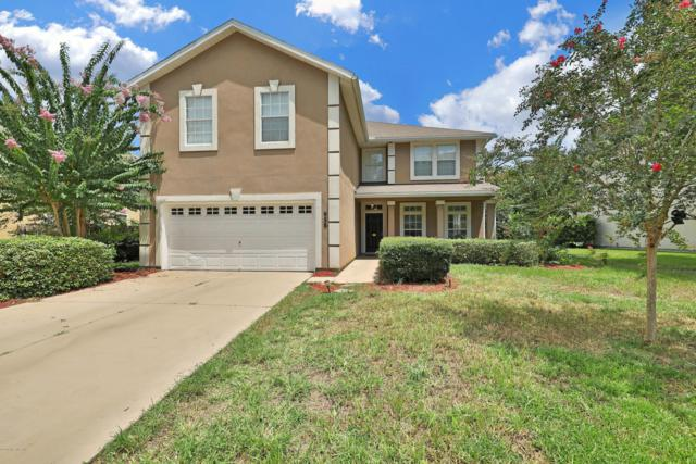 936 W Tennessee Trce, St Johns, FL 32259 (MLS #939444) :: The Hanley Home Team