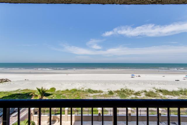 275 1ST St S #401, Jacksonville Beach, FL 32250 (MLS #939762) :: 97Park