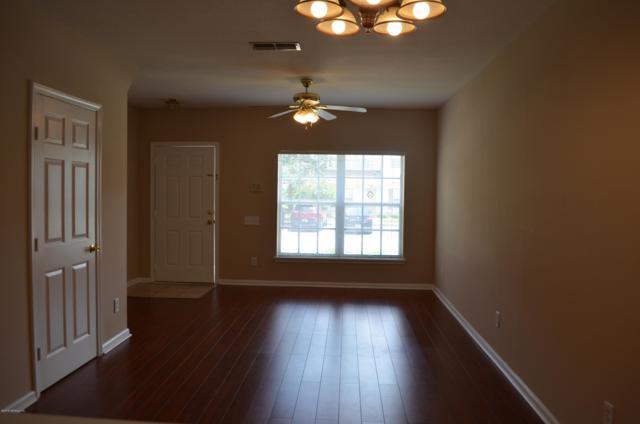 8230 Dames Point Crossing Blvd N #305, Jacksonville, FL 32277 (MLS #940115) :: EXIT Real Estate Gallery
