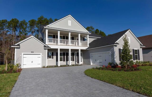 441 Outlook Dr, Ponte Vedra, FL 32081 (MLS #940266) :: Young & Volen | Ponte Vedra Club Realty