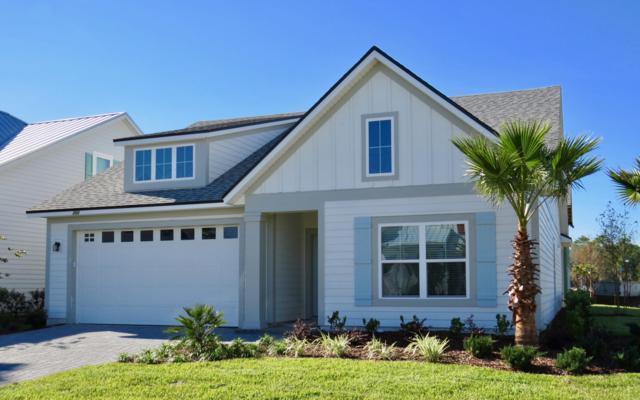 260 Marsh Cove Dr, Ponte Vedra Beach, FL 32082 (MLS #940358) :: EXIT Real Estate Gallery