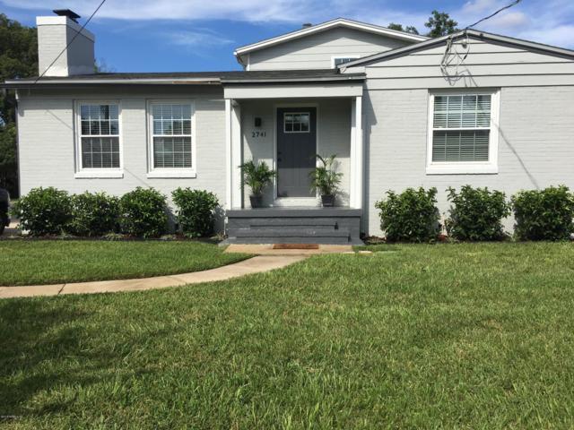 2741 Hendricks Ave, Jacksonville, FL 32207 (MLS #941595) :: EXIT Real Estate Gallery