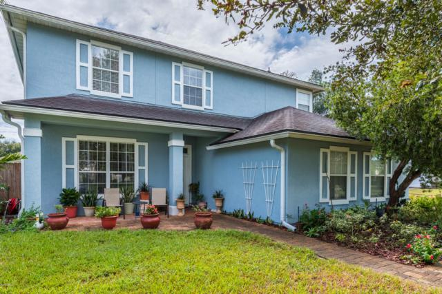 524 E Silverthorn Ln, Ponte Vedra, FL 32081 (MLS #942006) :: The Hanley Home Team