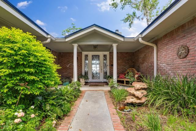 106 Cypress Landing, St Johns, FL 32259 (MLS #942367) :: EXIT Real Estate Gallery