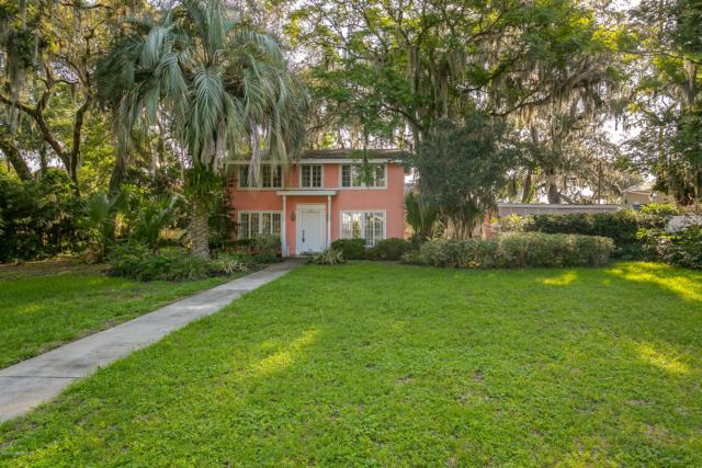 626 Myrtle Ave, GREEN COVE SPRINGS, FL 32043 (MLS #942446) :: EXIT Real Estate Gallery