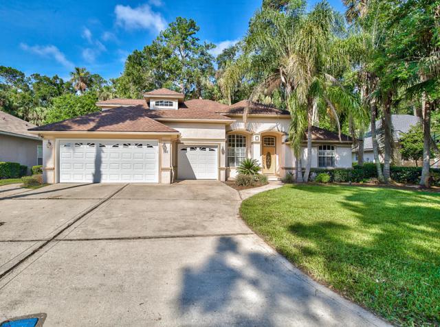 101 Old Mill Ct, Ponte Vedra Beach, FL 32082 (MLS #942928) :: EXIT Real Estate Gallery
