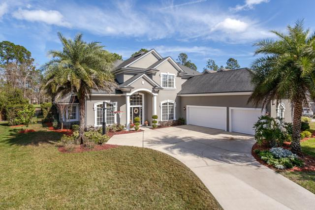 1964 Hickory Trace Dr, Fleming Island, FL 32003 (MLS #943496) :: Perkins Realty