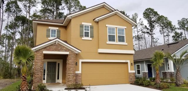 2201 Eagle Talon Cir, Fleming Island, FL 32003 (MLS #943608) :: The Hanley Home Team