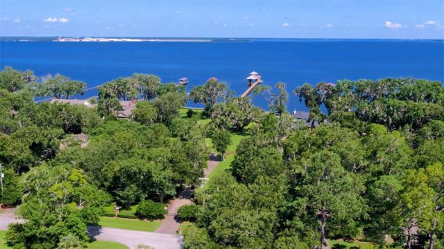 3553 Beauclerc Cir N, Jacksonville, FL 32257 (MLS #944376) :: Ponte Vedra Club Realty | Kathleen Floryan
