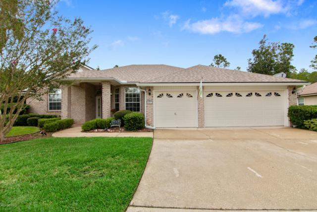 337 Carolina Jasmine Ln, Jacksonville, FL 32259 (MLS #945556) :: EXIT Real Estate Gallery