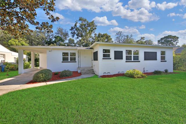 8375 Bordeau Ave N, Jacksonville, FL 32211 (MLS #947240) :: St. Augustine Realty