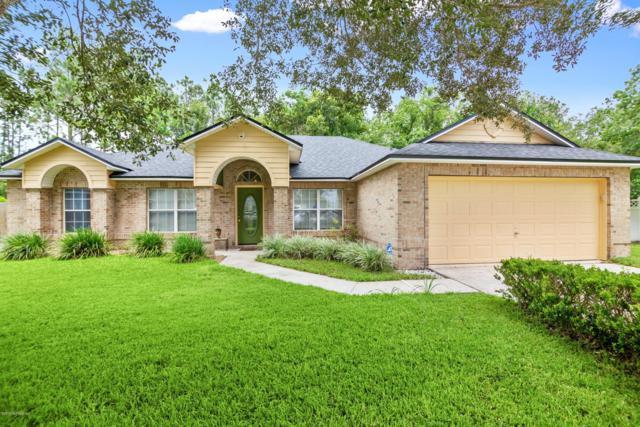9828 Staple Inn Ct, Jacksonville, FL 32221 (MLS #947730) :: EXIT Real Estate Gallery