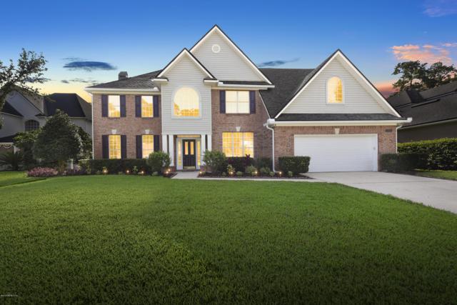 8521 Hunters Creek Dr N, Jacksonville, FL 32256 (MLS #948537) :: EXIT Real Estate Gallery