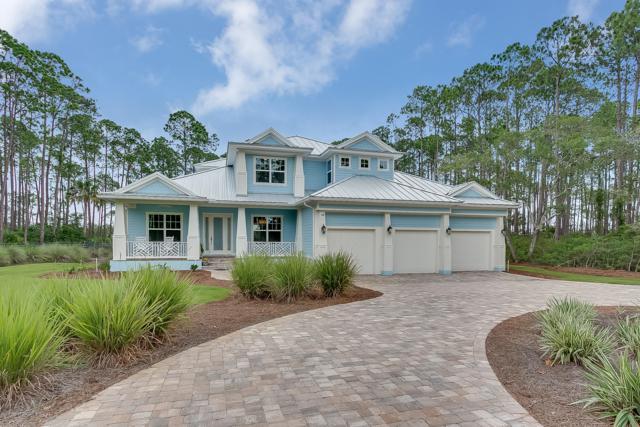 168 Costa Blanca Rd, St Augustine, FL 32095 (MLS #948942) :: Ponte Vedra Club Realty | Kathleen Floryan