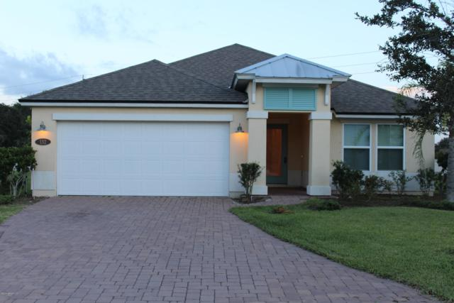 132 Tidal Ln, St Augustine, FL 32080 (MLS #949928) :: EXIT Real Estate Gallery