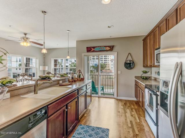 922 2ND St S, Jacksonville Beach, FL 32250 (MLS #950475) :: EXIT Real Estate Gallery
