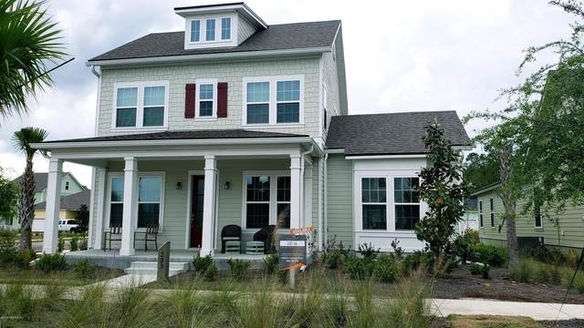 233 Floco Ave, Yulee, FL 32097 (MLS #951281) :: The Hanley Home Team