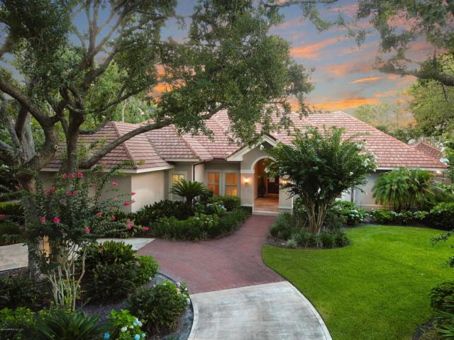 104 Settlers Row N, Ponte Vedra Beach, FL 32082 (MLS #951527) :: St. Augustine Realty