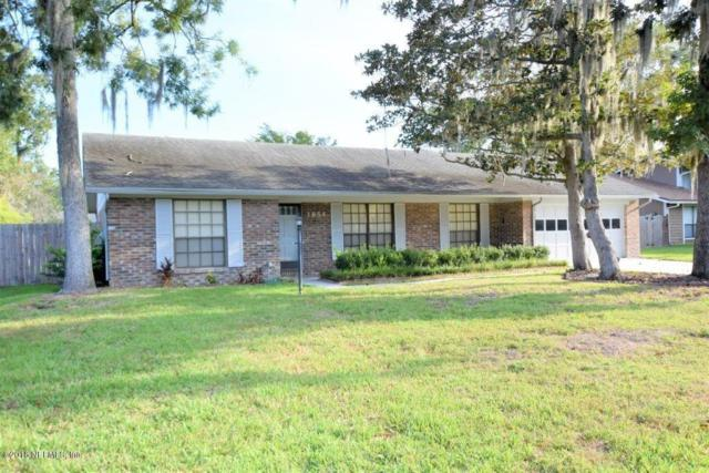 1854 Aba Dr, Orange Park, FL 32073 (MLS #951759) :: EXIT Real Estate Gallery