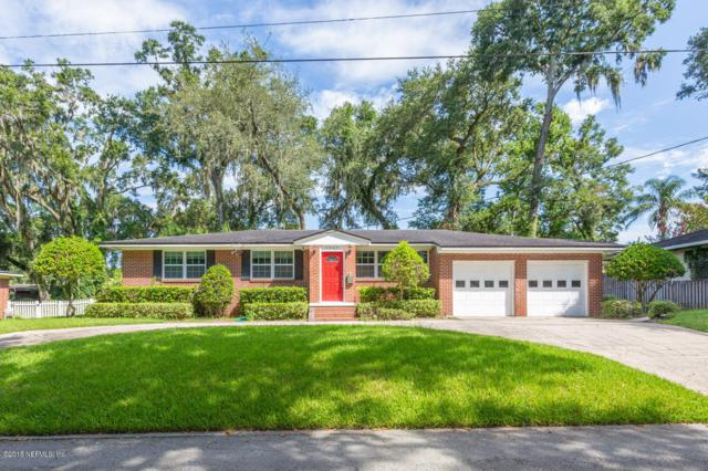 1367 Riverbirch Ln, Jacksonville, FL 32207 (MLS #951779) :: EXIT Real Estate Gallery