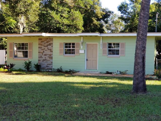 1847 Griflet Rd, Jacksonville, FL 32211 (MLS #952225) :: EXIT Real Estate Gallery