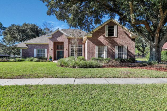 10058 Chester Lake Rd E, Jacksonville, FL 32256 (MLS #952304) :: Ancient City Real Estate