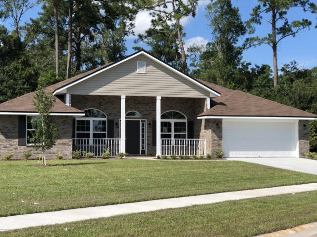 2081 Smith Pointe Dr, Jacksonville, FL 32218 (MLS #952838) :: EXIT Real Estate Gallery