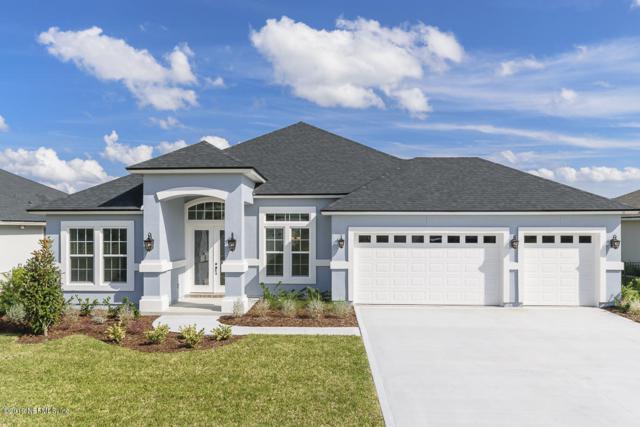73 Vivian James Dr, St Augustine, FL 32092 (MLS #953686) :: Florida Homes Realty & Mortgage